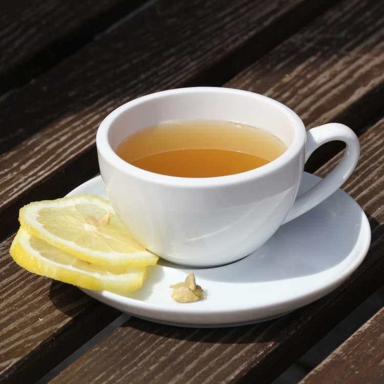 Mahá čaj